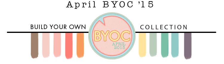 April BYOC 2015