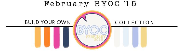 February BYOC 2015