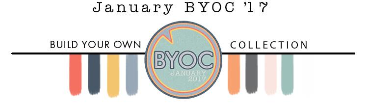 January BYOC 2017
