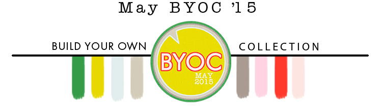 May BYOC 2015