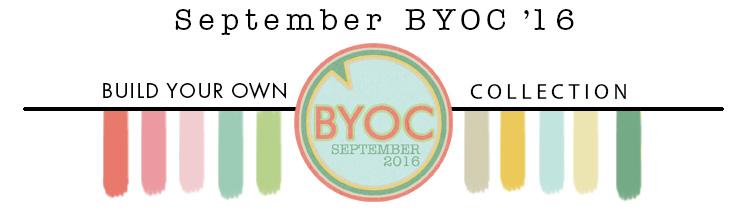 September BYOC 2016