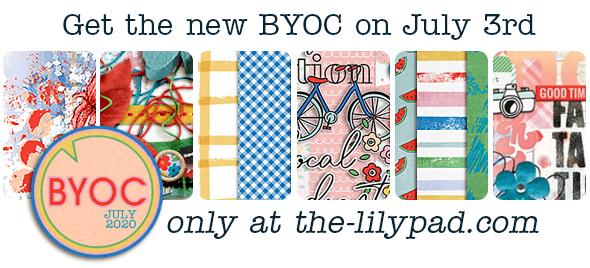 July BYOC sneak